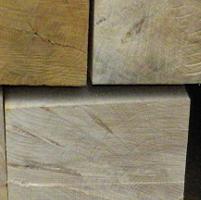欧洲白橡板方料