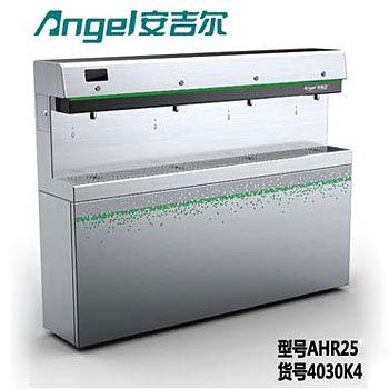 安吉尔即热直饮水机AHR25  商用净水机