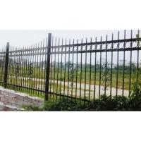南京锌钢制品标准型阳台护栏-南京苏艺鑫金属制品