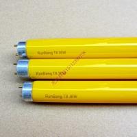 润邦T8 36W防紫外线灯管本色灯管 40W抗UV灯管 驱蚊