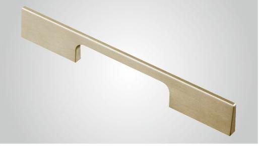 佛山那些高档铝拉手好艾美CNC铝加工,深加工铝拉手,封边拉手