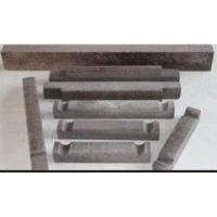 雪峰钢筋提供实用的水泥垫块机|白银兰州水泥垫块