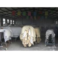 南京换彩皮革-软包皮革