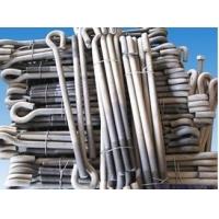 钢结构厂房专用地脚螺栓