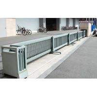 北京通州安装欧式工业门、铸铁大门、铁艺锻造大门