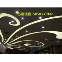 张家港PVC透光软膜灯带吊顶=透光膜厂家全国销售