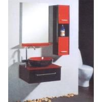 星月潔具(馨悅潔具)-PVC柜系列 XY007