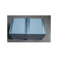 单面彩钢复合酚醛风管板材