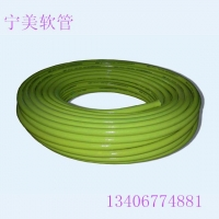 高压金属软管价格GT-PU军工专用软管聚氨酯钢丝编织增强软管