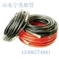 聚氨酯鋼絲編織增強軟管燃氣**軟管高壓軟管型號
