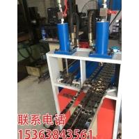 供应QBY系列千百叶机械不锈钢液压冲孔机