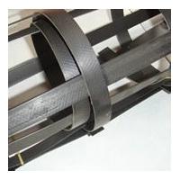 杰达牌双向钢塑土工格栅/河南钢塑土工格栅