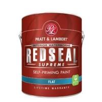 美国Pratt&Lamber美保龙(P&L)红玺35内墙水性