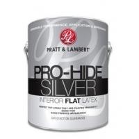 美国Pratt&Lamber美保龙(P&L)内墙水性环保涂料