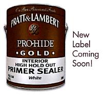 美国Pratt&Lamber美保龙(P&L)红玺35外墙水性