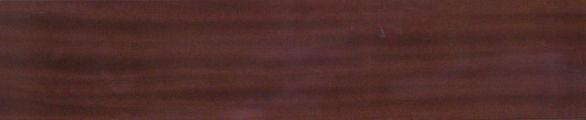 伟隆木业实木地板柚檀色