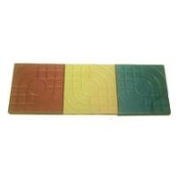 金象彩砖-西班牙型光亮彩砖