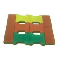 金象彩砖-工字型光亮彩砖