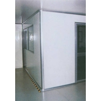成都吳江彩鋼-凈化工程