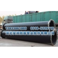 环氧树脂涂层瓦斯抽放钢管