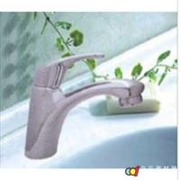 成都申标卫浴--单孔面盆水龙头--SB-8091