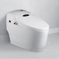 美龙卫浴-连体座便器