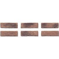 南盛陶瓷-外墙砖-劈开砖(复古砖系列4)