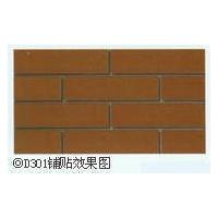 南盛陶瓷-外墙砖-劈开砖-拉毛系列3