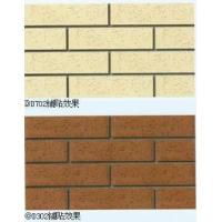 南盛陶瓷-外墙砖-劈开砖-拉毛系列7