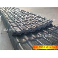 广西合成树脂瓦,广西平改坡工程专用