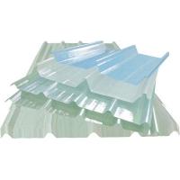 FRP采光板|阳光板|耐力板