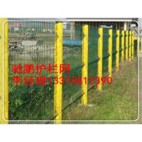 绿化带护栏网-21世纪新型绿化带护栏网