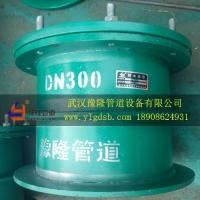 武汉防水套管|加长型密闭防水套管