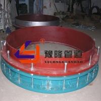武汉卡箍式柔性伸缩接头厂家