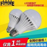 LED高亮节能灯,工地大功率led灯,压铸铝材鳞片,散热稳定