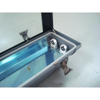 铝合金三防 耐腐蚀三防 铝底钢化玻璃三防 不锈钢三防外壳