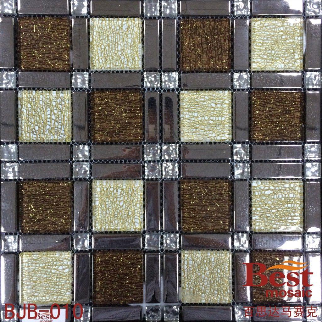 供应金箔玻璃马赛克