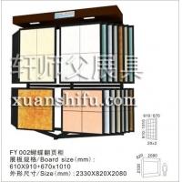 800x800墙砖展示架 600X600瓷砖展架 瓷片摆放架