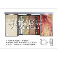 地板砖展示柜,陶瓷展览柜,陶瓷展具,釉面陶瓷地砖展示架