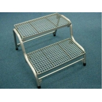 铁质镀锌钢梯板脚踏板