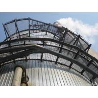 铁质脚踏电厂用钢格栅板