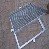 热镀锌水沟盖板平面型