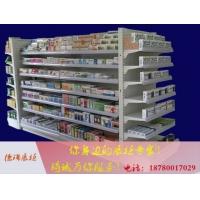成都超市货架 便利店货架成都药房货架仓储货架收银台