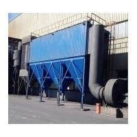 锅炉布袋除尘器优质PPC气箱脉冲布袋除尘 脉冲除尘器