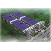 帅太集团位于河南省新乡市原阳生产基地,占地面积88亩的现代化工业园
