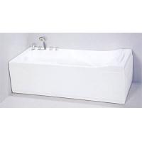 成都伊贝佳洁具-浴缸 EBC-H017