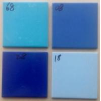 蓝色10乘100豪富外墙瓷砖