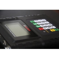 KRCFLO 1518Hand手持式超声波流量计