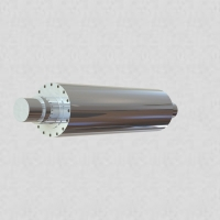 北京电磁加热高温压延轮 电磁加热高温压延roller 高温压