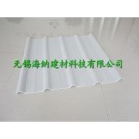 江苏PVC塑钢瓦厂家